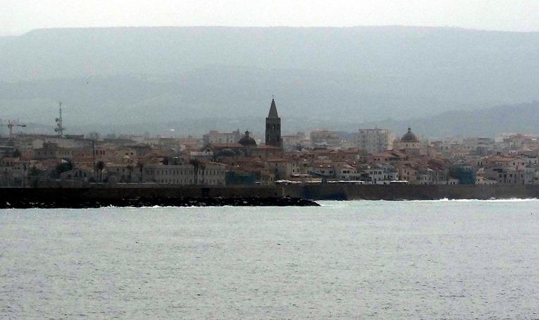 13a. Alghero cathedral