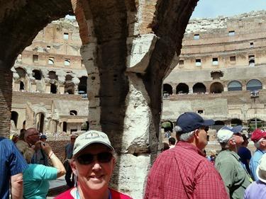 141. Rome