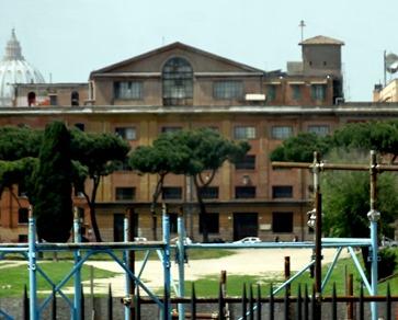 155. Rome