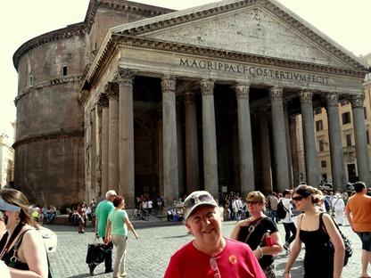 180. Rome