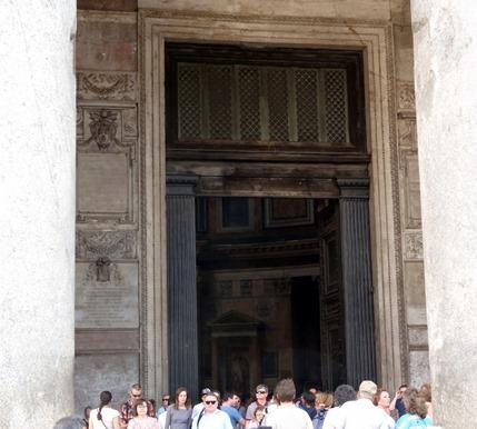 182. Rome