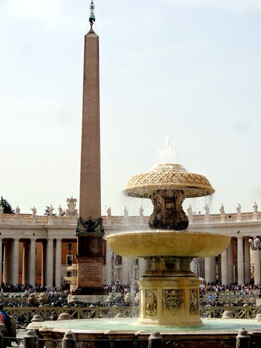 19. Vatican