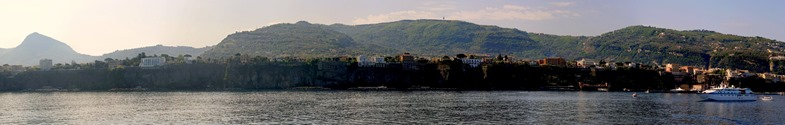 1aaa. Sorrento_morning wide panorama