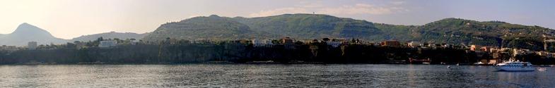 1aaa. Sorrento_morning wide panorama