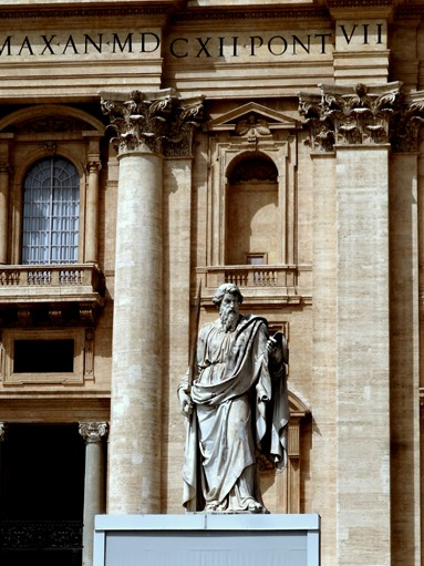 20. Vatican