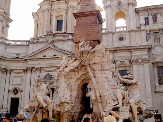 217. Rome