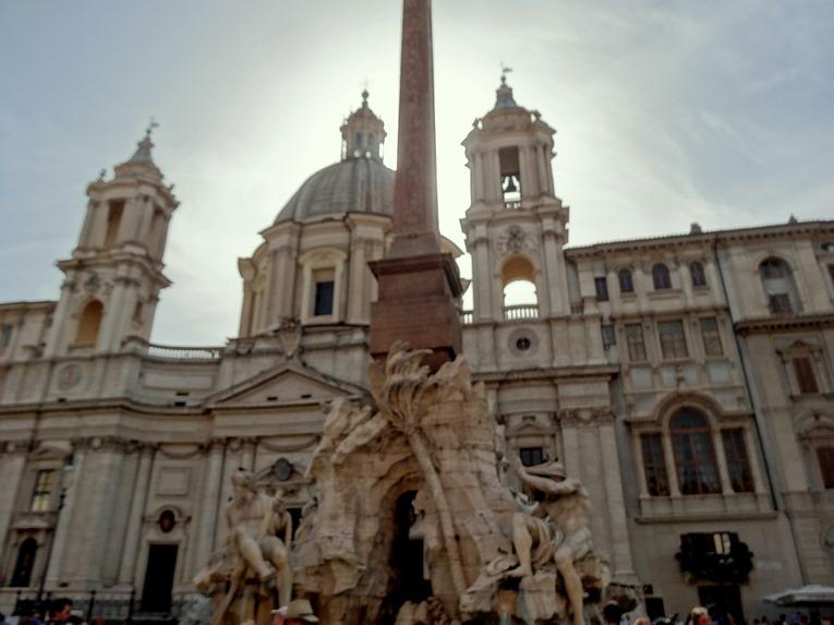 218. Rome