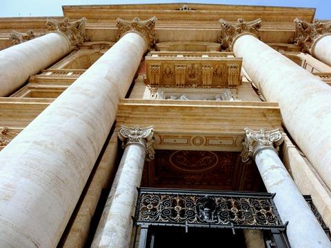 23. Vatican