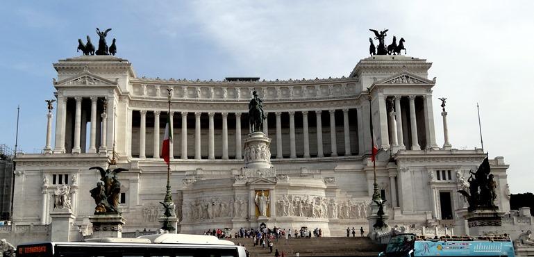 231. Rome