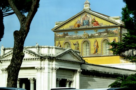 252. Rome St. Paul Outside the Walls_edited