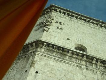 254. Civitavechia Michaelangelo Fortress_edited