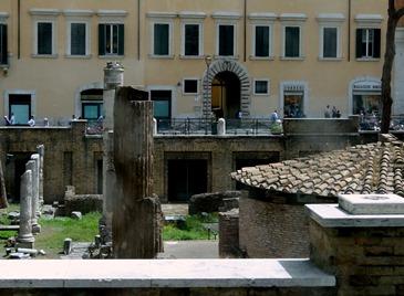 87. Rome