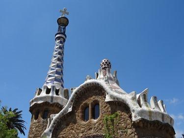 110. Barcelona