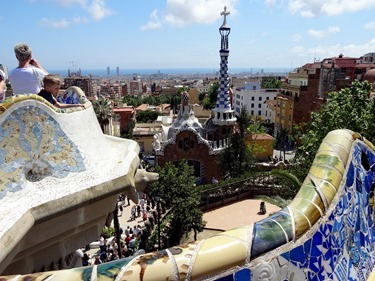 155. Barcelona