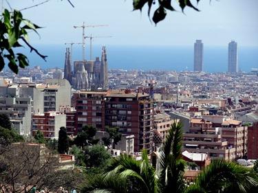 157. Barcelona