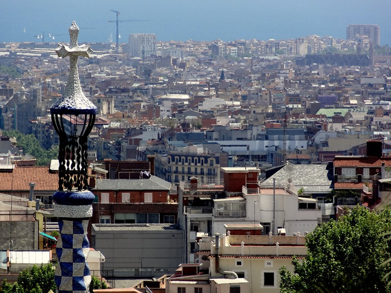 158. Barcelona
