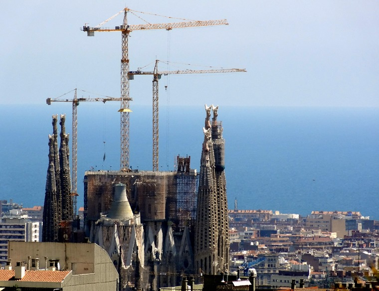160. Barcelona