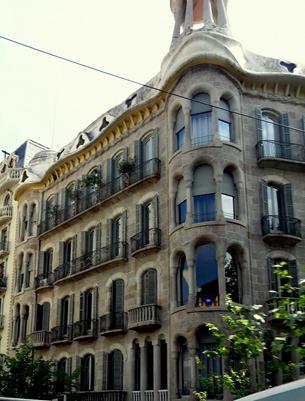 203. Barcelona