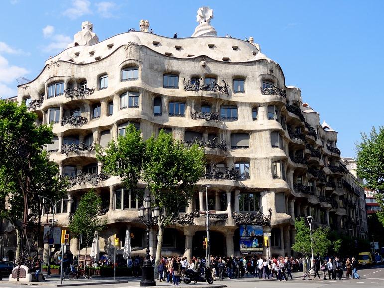 241. Barcelona