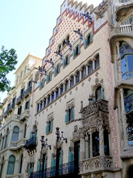 263. Barcelona