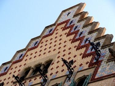 264. Barcelona