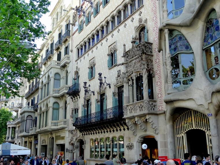 268. Barcelona