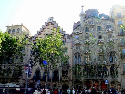 272. Barcelona