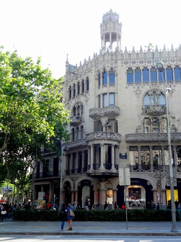 282. Barcelona