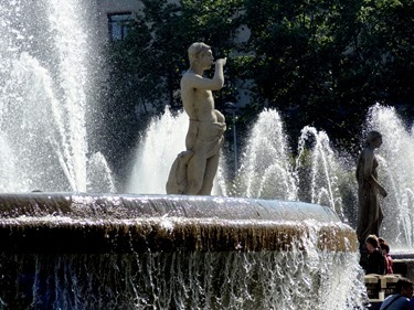 295. Barcelona