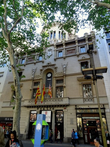 302. Barcelona