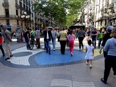 311. Barcelona