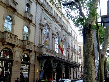 312. Barcelona