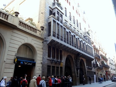 317. Barcelona