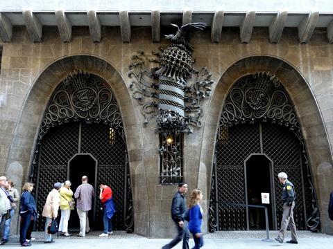 318. Barcelona
