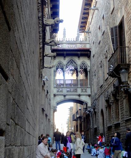 386. Barcelona
