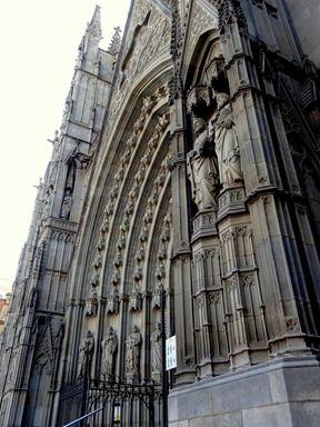 401. Barcelona