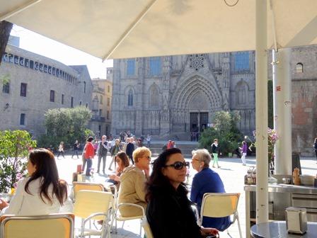 416. Barcelona