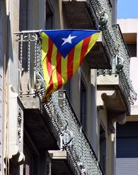 422. Barcelona