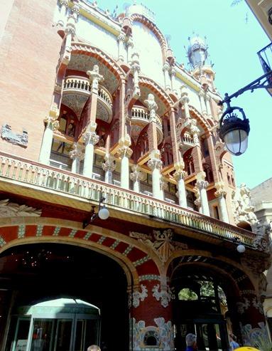 430. Barcelona