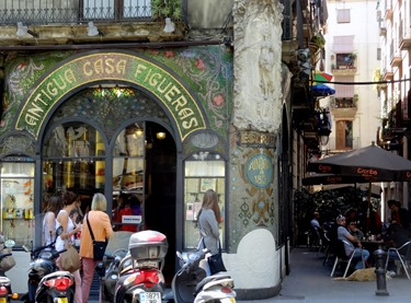 460. Barcelona