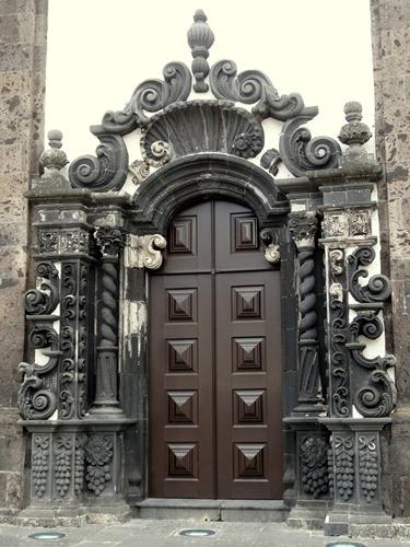 103. Porta del Gado