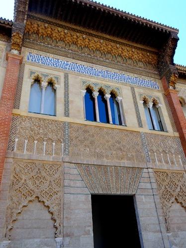 113. Seville