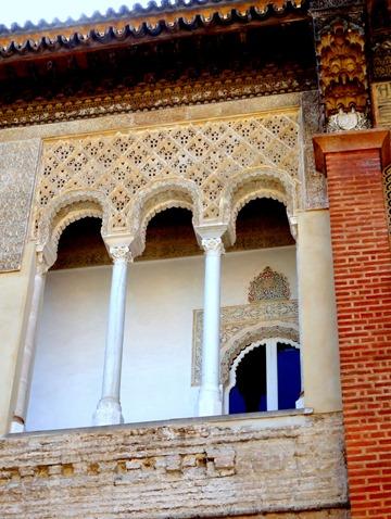 122. Seville