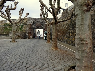 13. Porta del Gado