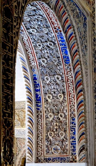 142. Seville