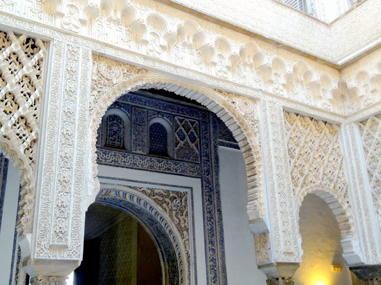 154. Seville