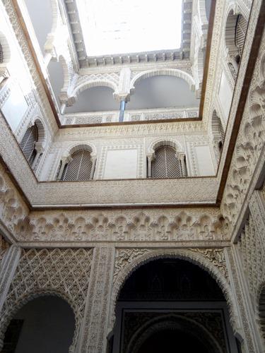 157. Seville