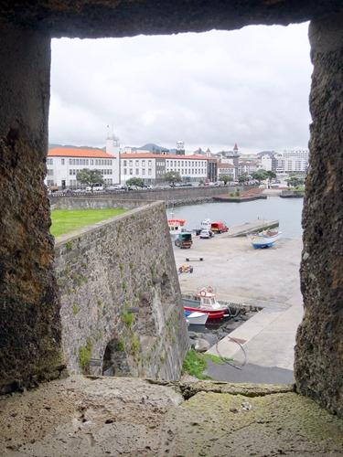 16. Porta del Gado