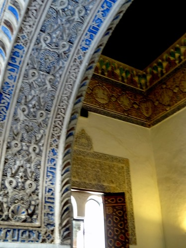 160. Seville