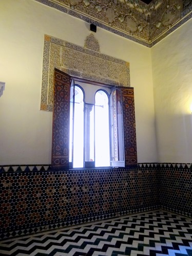 187. Seville